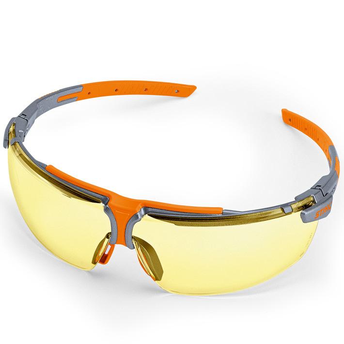 Защитные очки CONCEPT, желтые