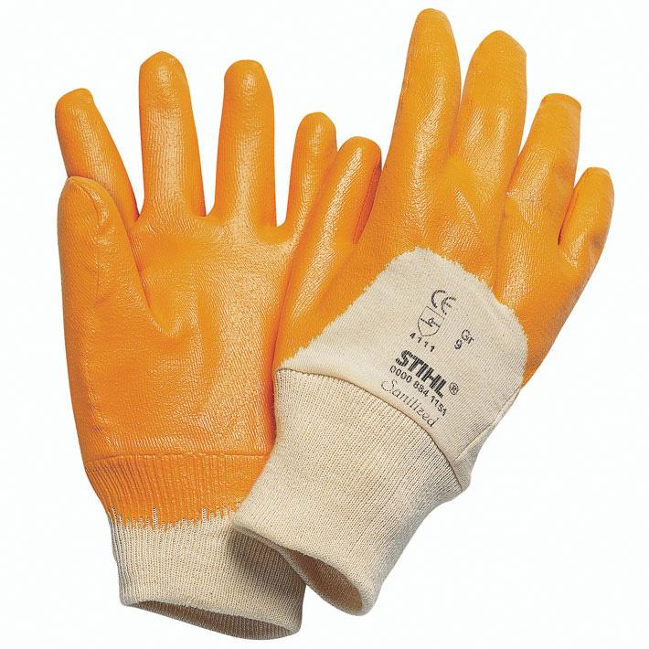 Special Work Glove, Nitrile