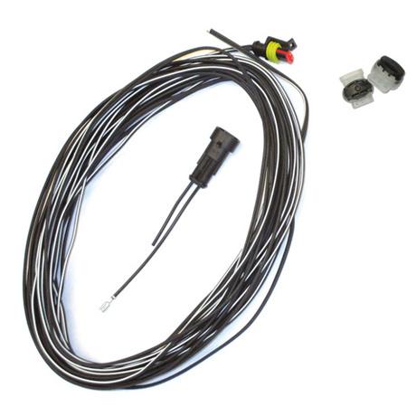 AED 600, подключение кабеля для док-станции
