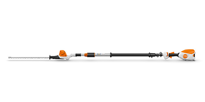 HLA 86 Telescopic long-reach hedge trimmer