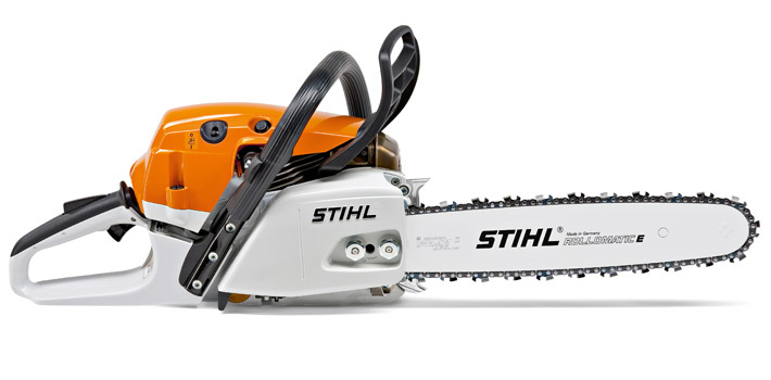 3e80400ef53 MS 261 C-M VW - Professional chain saw with M-Tronic
