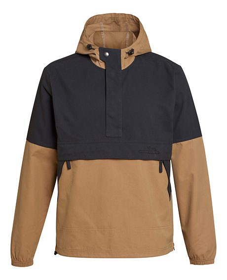 Pull-over Jacket »ICON«, men
