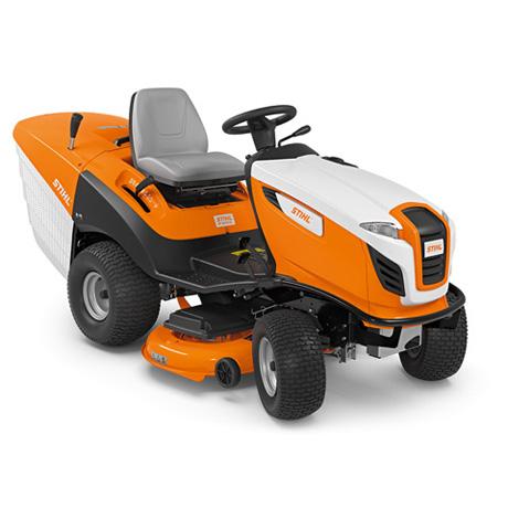 RT 6112 ZL Lawn Mower