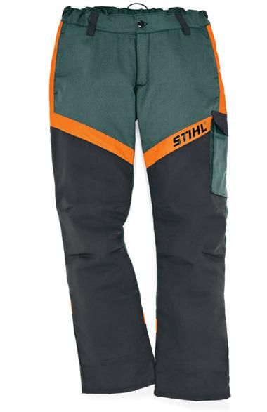 Защитные брюки PROTECT FS