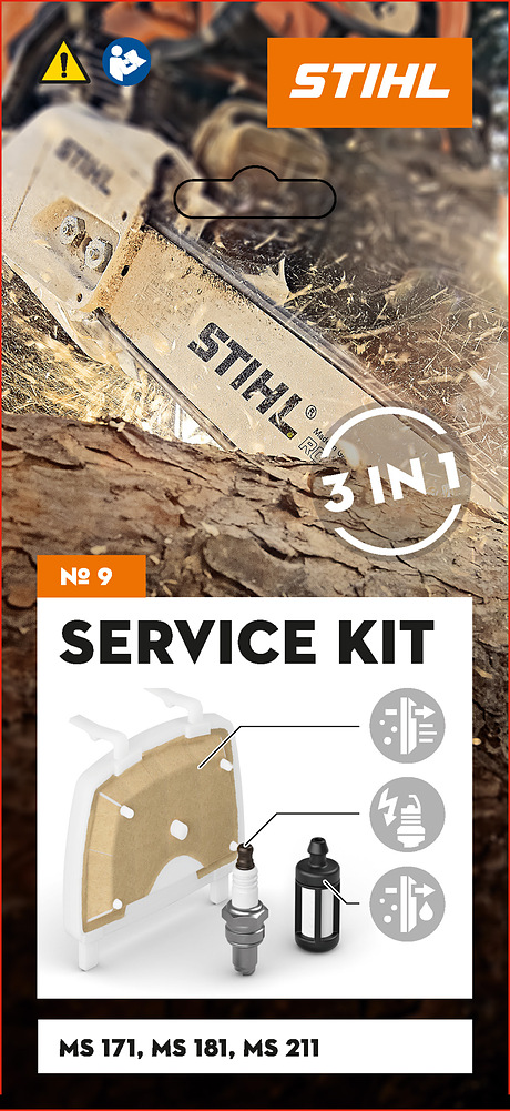 Servicekit 9