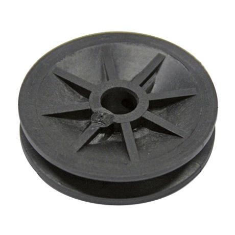 AAL 050 V-belt pulley