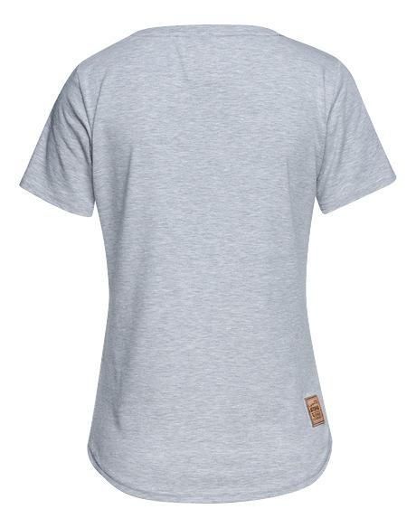 STIHL T-Shirt ICON Damen grau