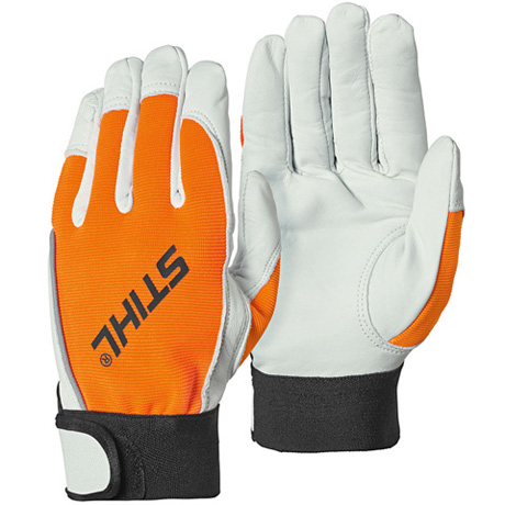 Guantes DYNAMIC, SENSOLIGHT