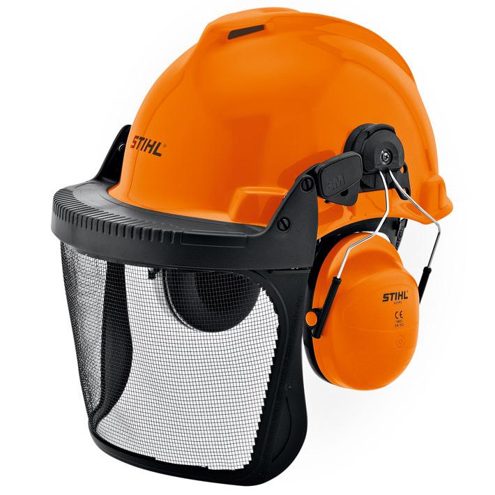 DYNAMIC SPECIAL helmet set