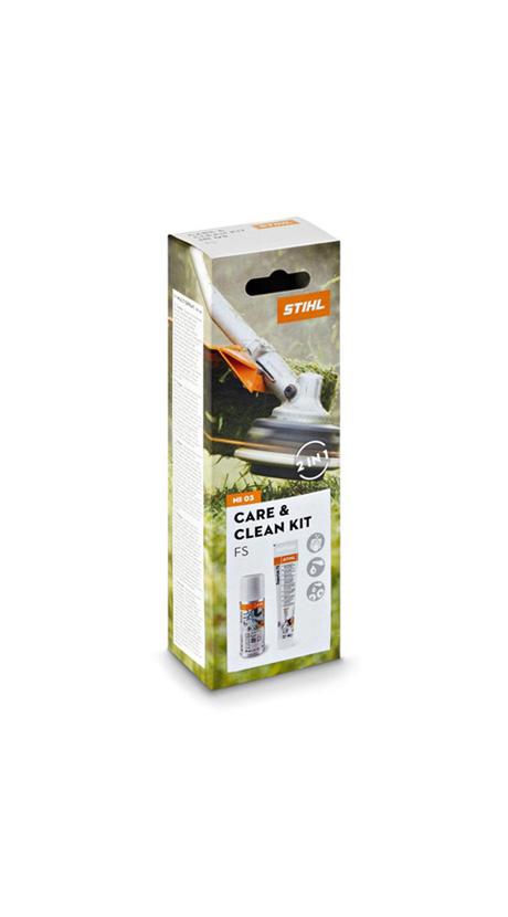 FS Care & clean kit