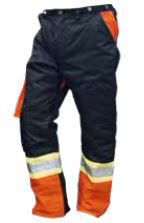 'Pro' WCB/BC 3600 Safety Pants