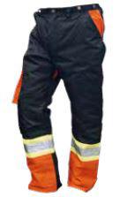 Pantalon 3600 PRO WCB-BC