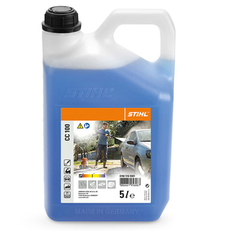 CC 100 Vehicle Cleaner
