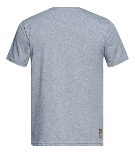 T-Shirt ICON STIHL γκρι