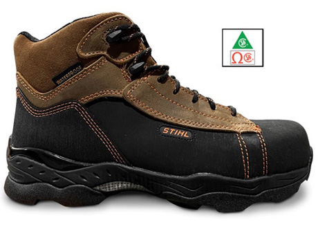 LawnGrips® Pro Plus Shoe