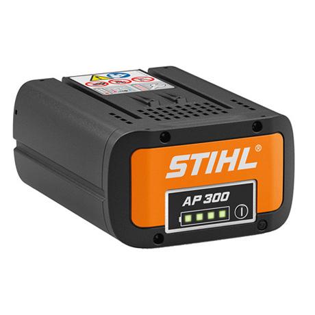 AP 300 akkumulátor