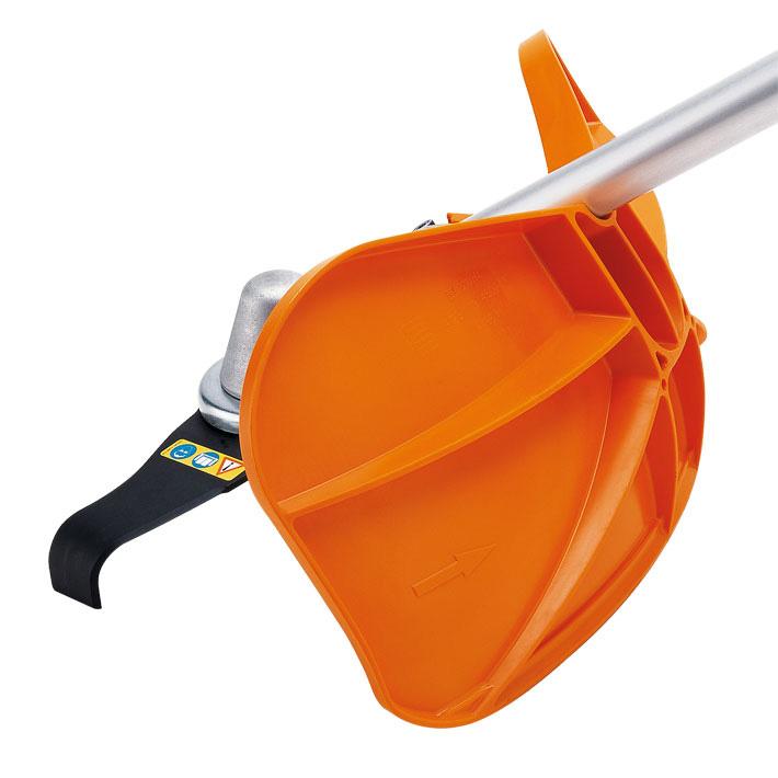 Beskyttelse kompostklinge 270-2, FS 410–490 ikke K