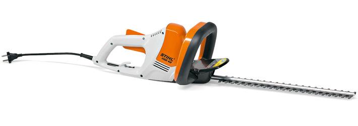 Populair HSE 42, 45 cm - Zeer lichte elektrische 420W heggenschaar BD01