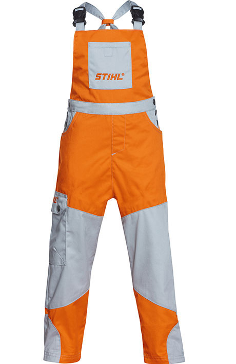 attractive style strong packing new varieties Children's overalls -