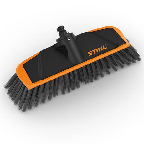 Flat wash brush