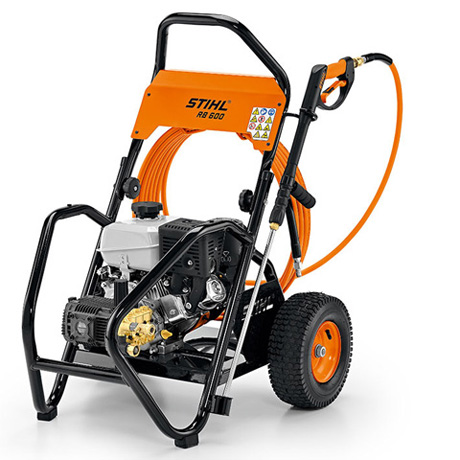 Rb 600 Great Choice For Homeowners And Small Businesses