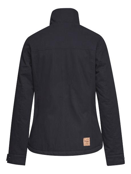 Dámská bunda ICON černá