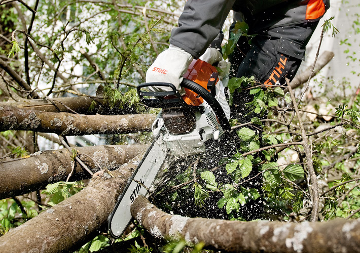 Ms 261 Groundbreaking 2 8kw Petrol Chainsaw
