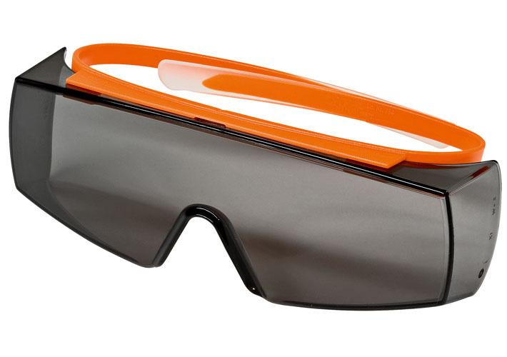 Occhiali di protezione SUPER OTG