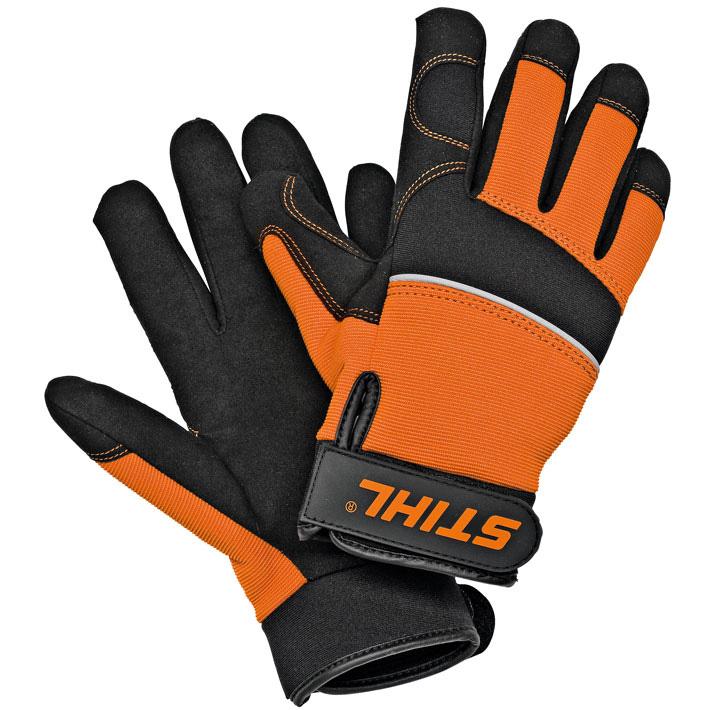 Рабочие перчатки  CARVER