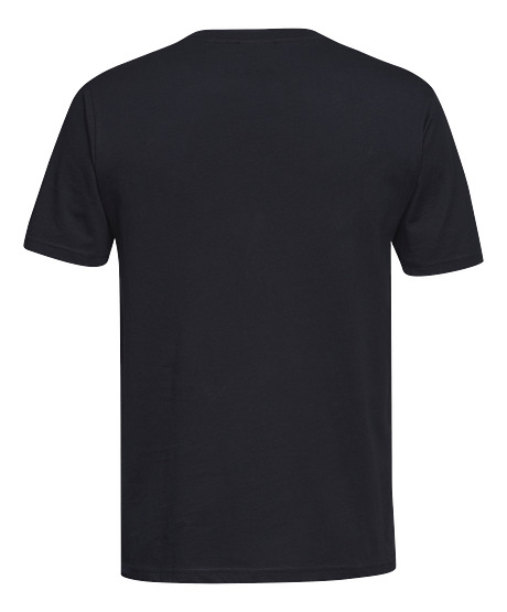 T-Shirt MS 500i noir