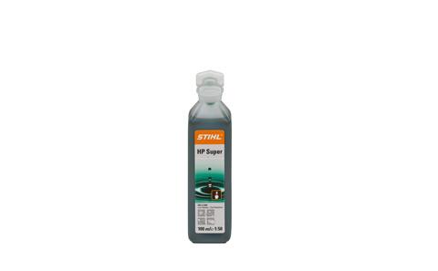 HP Super two-stroke engine oil