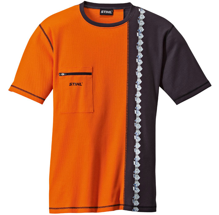 Functional T -Shirt Logger Pro