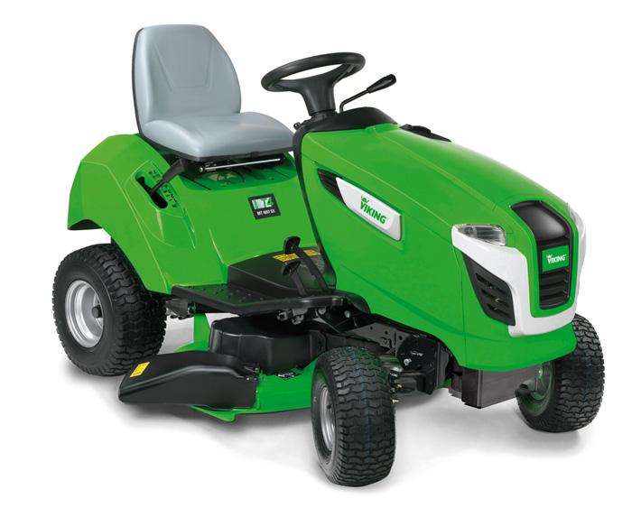 Трактор для газона MT 4097 SX