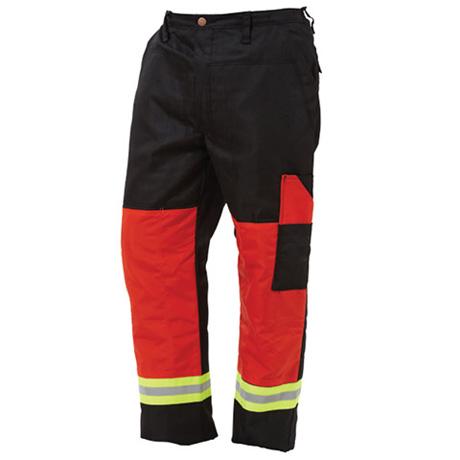 Pantalon sismique DELUXE