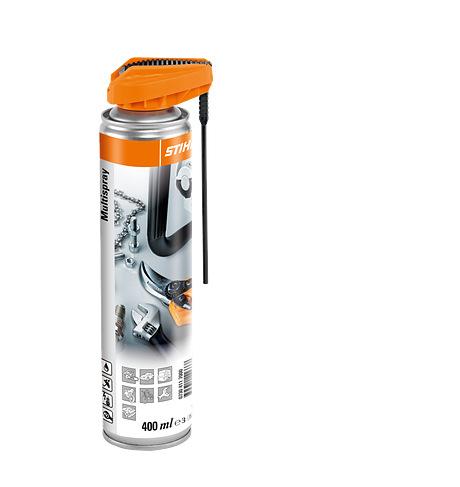 Multispray - Spray multiusos