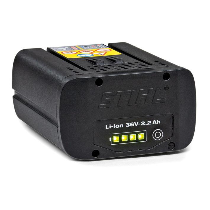 Акумулаторна батерия AP 80