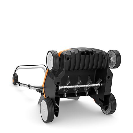 RLA 240 Cordless Lawn Scarifier