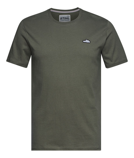 STIHL T-Shirt ICON khaki