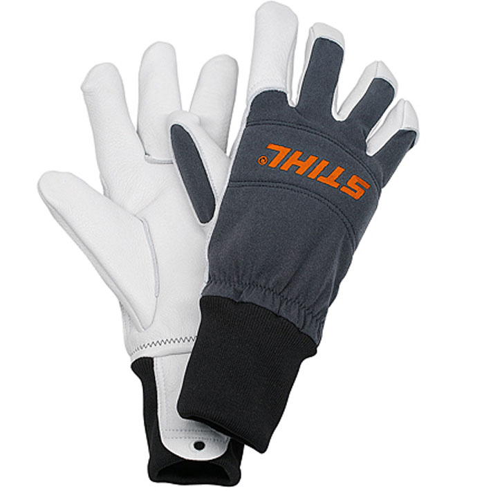 High performance work gloves ADVANCE leather
