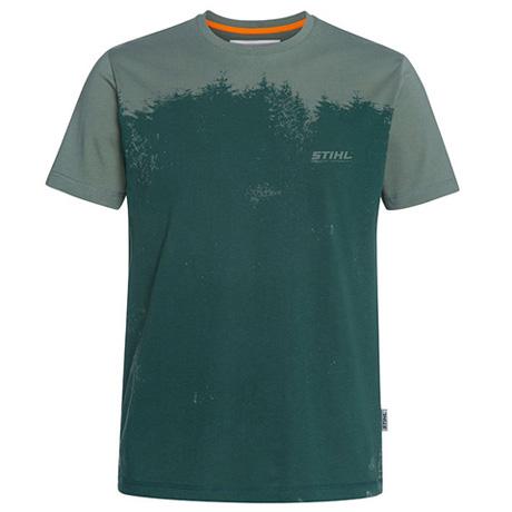"""Тениска """"Гора"""""""