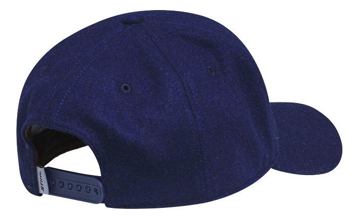 Μπλε καπελο ICON STIHL