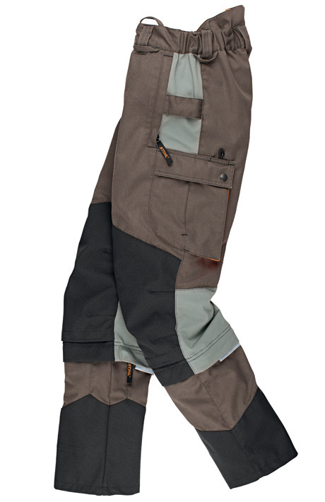 Pantalon HS MULTIPROTECT