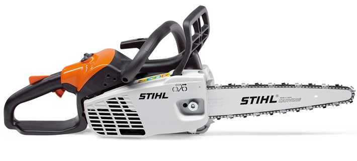 Ms 192 C E Carving Chainsaw