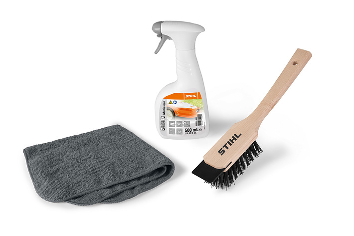 Care & clean kit ¡MOW® & lawn mower