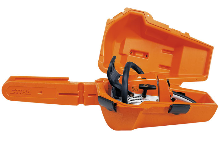 Chainsaw Case