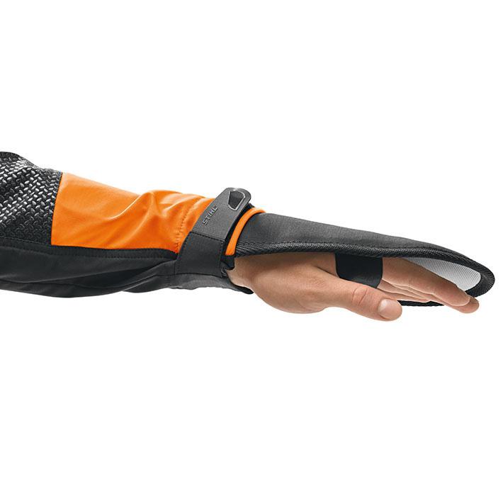 Προστατευτικό γάντι ADVANCE X-TREEm