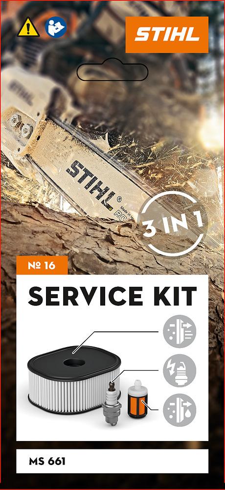 Servicekit 16