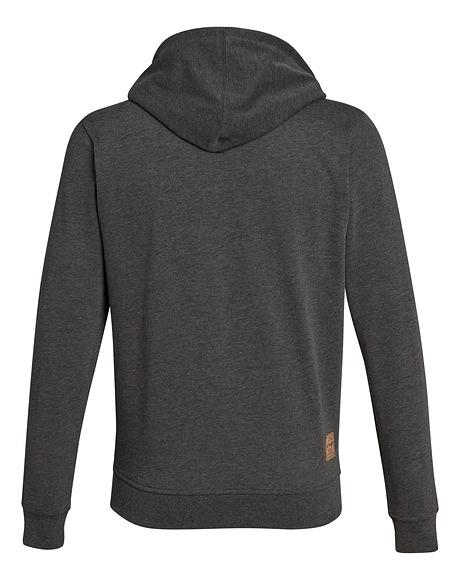 Veste à capuche ICON grise
