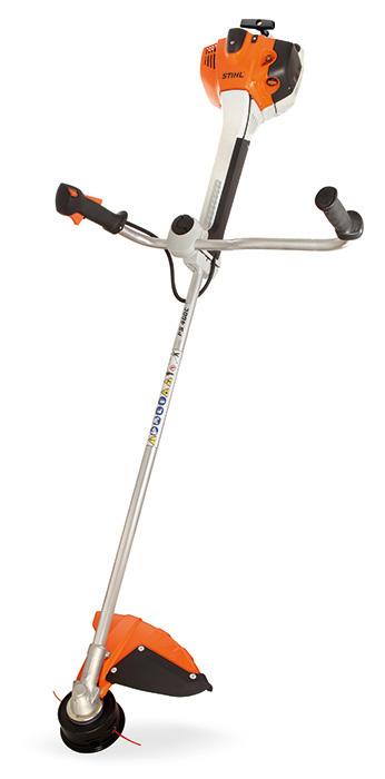 FS 460 C-EM Clearing saw