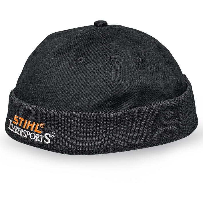 Beanie cap - Black 0b189142a8d